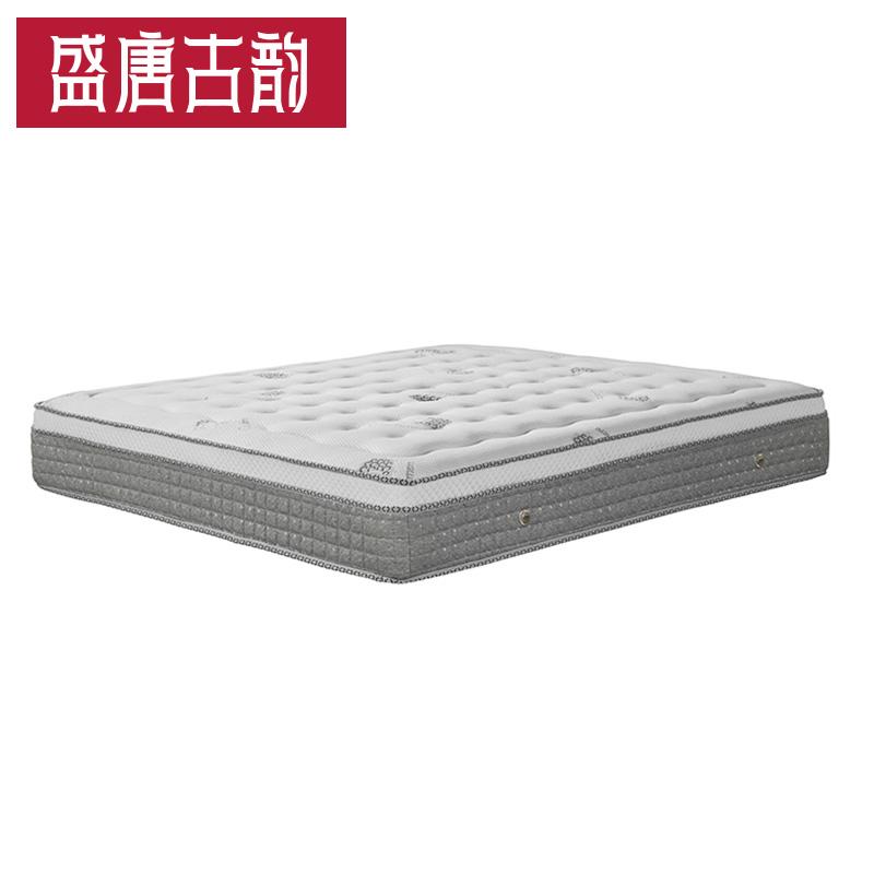 盛唐古韵真空舒柔棉乳胶床垫CD208