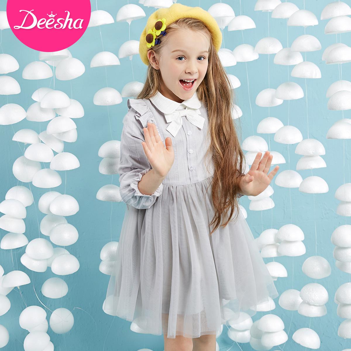 платье DEESHA 911731406 2017