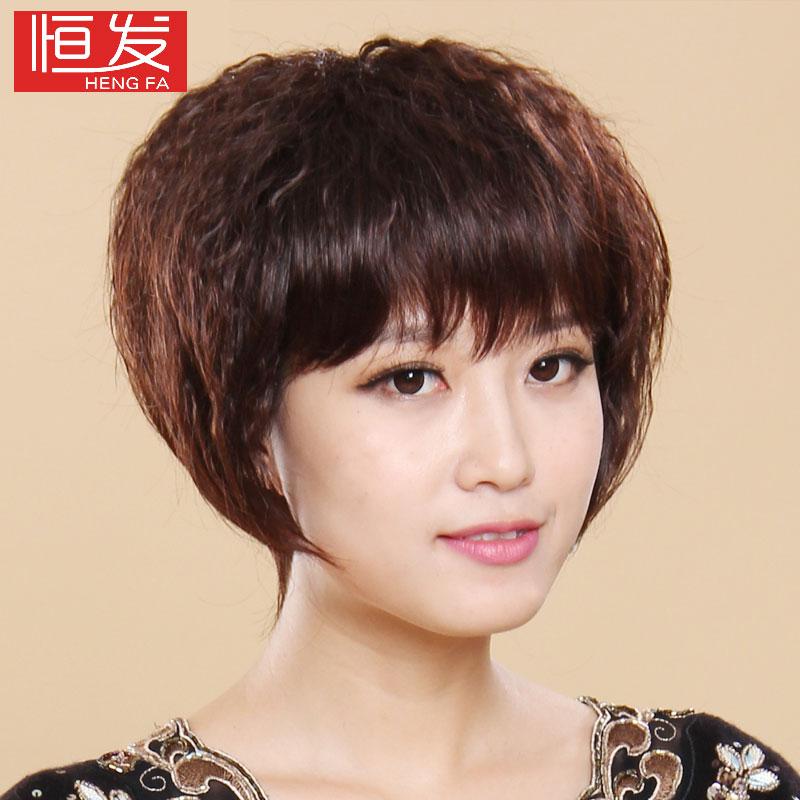 Стрижки для густых и пушистых волос