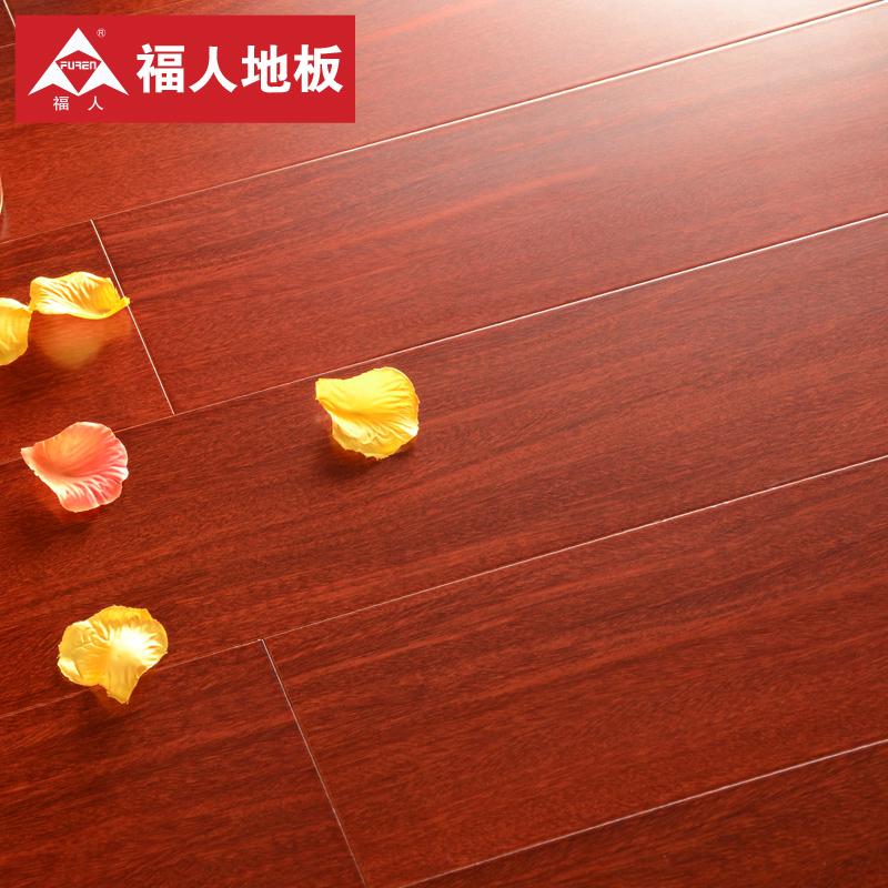 福人实木复合地板DYP0605