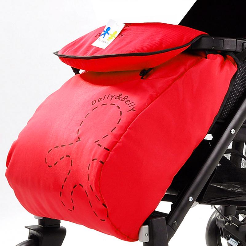 Комплектующие для коляски Delly Belly