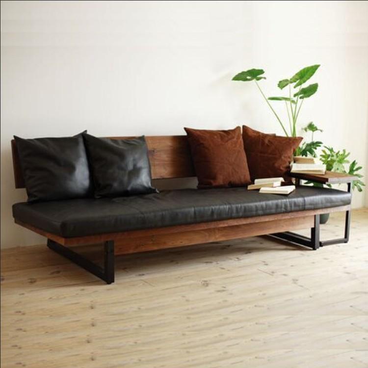 安尔美沙发椅Aem-119