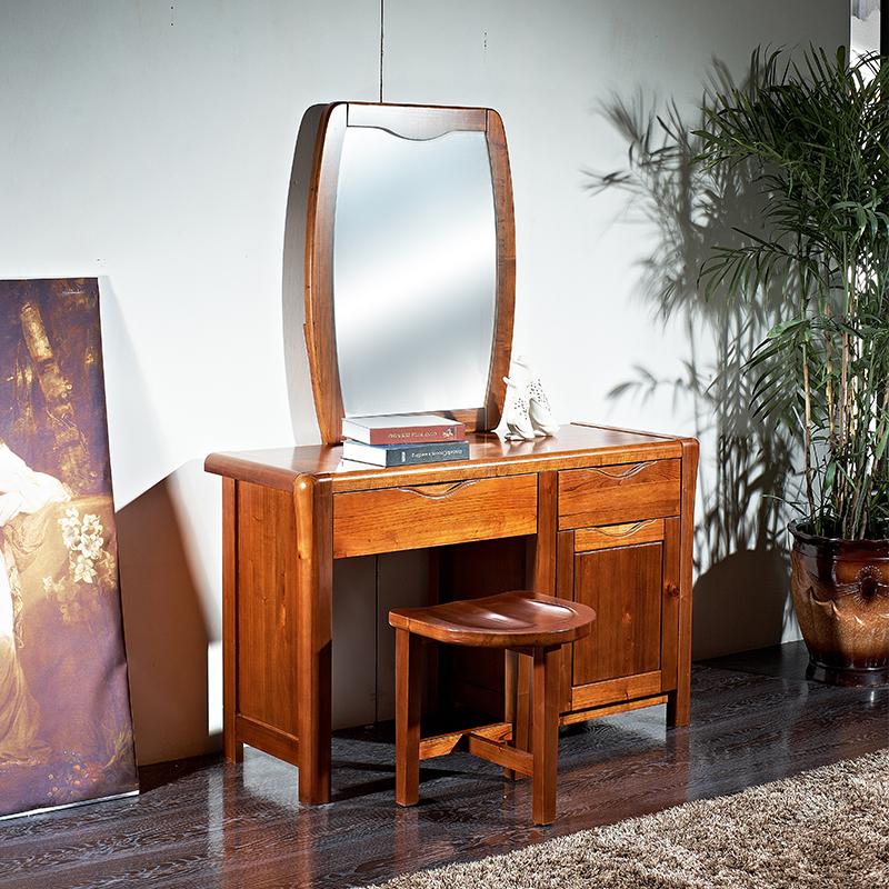 梵星豪斯现代中式梳妆台WZTCH8011