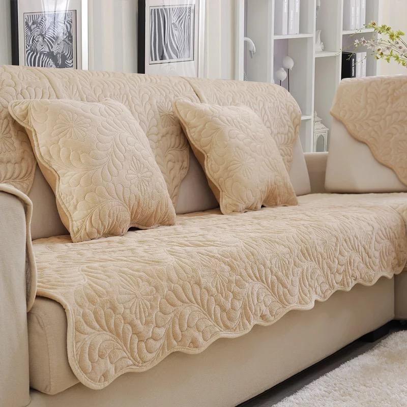 尚罗兰欧式沙发垫SLL2589