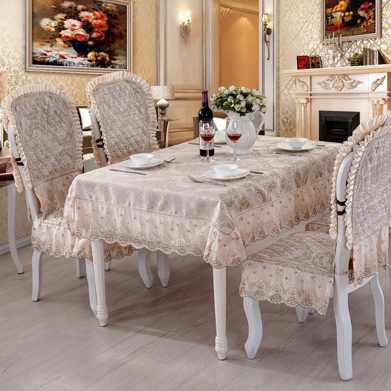 西瓜藤欧式提花田园餐桌椅垫伊蕾娜