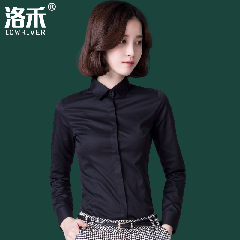 Ladies shirt Lowriver s1001