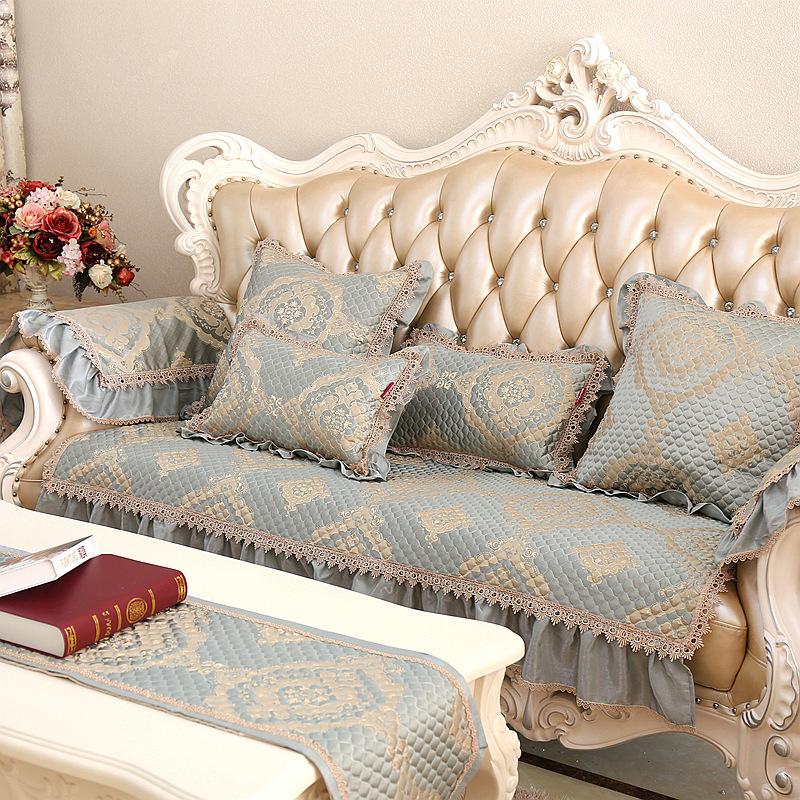 赛丽尔欧式沙发垫SD27