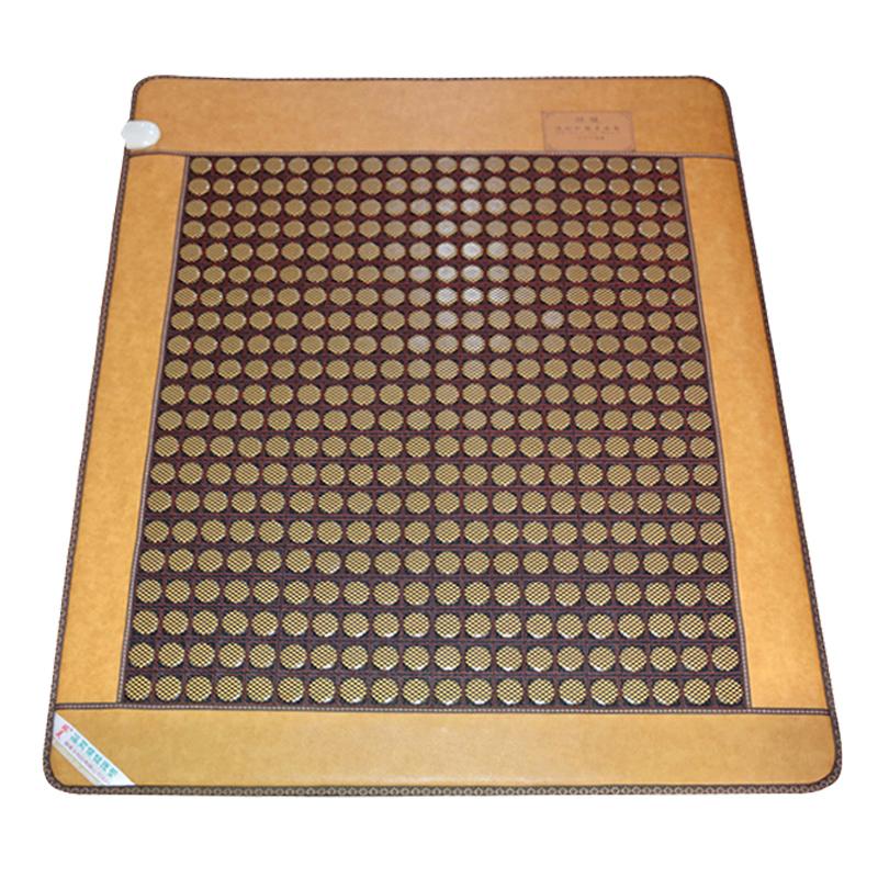 琢美玉石锗石双温控加热单人床垫ZM-CD1086