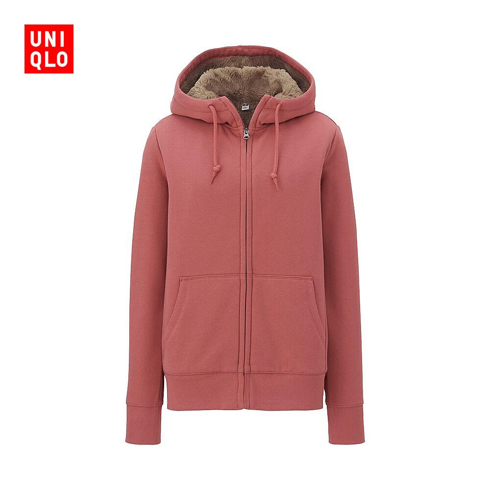 Толстовка женская Uniqlo uq172278000 172278