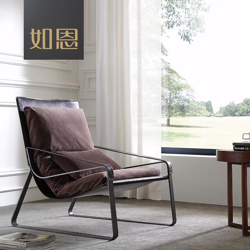 如恩师休闲椅bf801