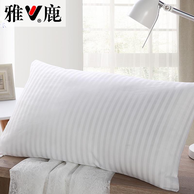 雅鹿家纺枕头枕芯KX66