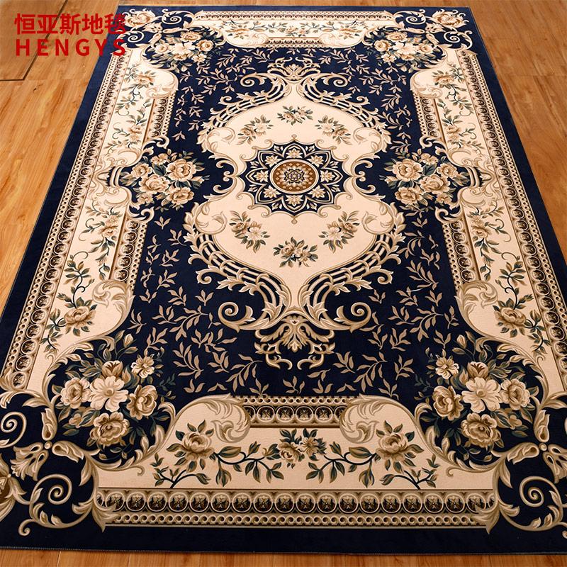 恒亚斯地毯沙发大床边毯CZ01