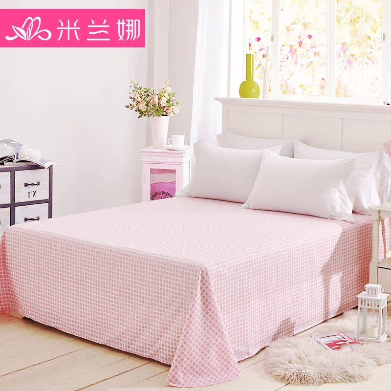 米兰娜纯棉床单MLN090315002
