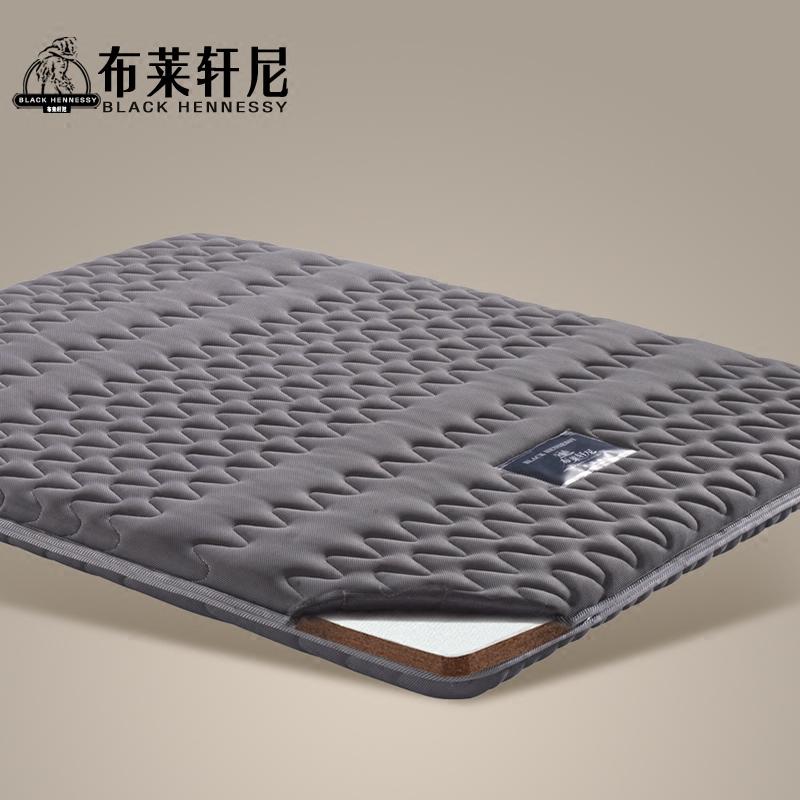 布莱轩尼3d棕垫8819D