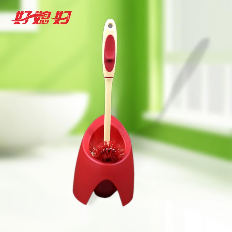 好媳妇盾式装厕刷AGW-3516