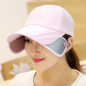 防紫外太阳帽