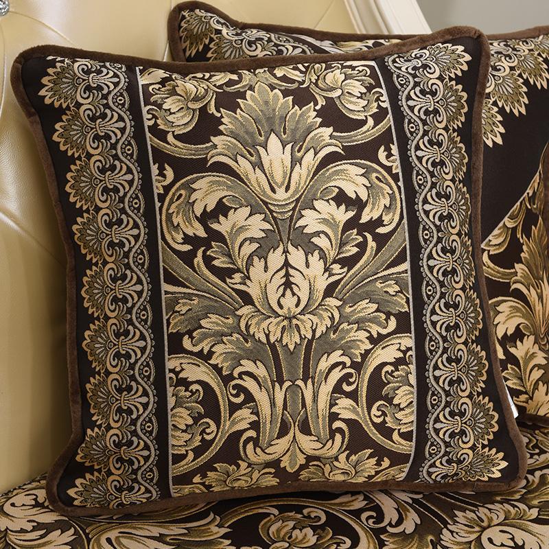圣美绮欧式沙发抱枕wlnkd
