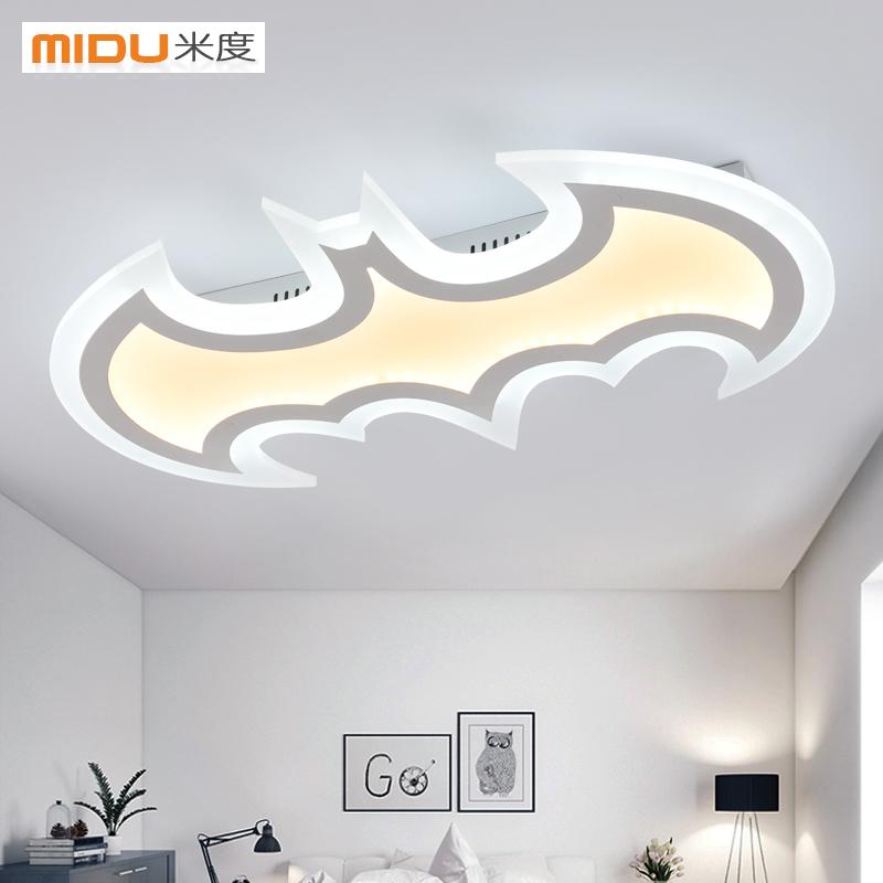 米度led吸顶灯灯饰蝙蝠侠MD03406