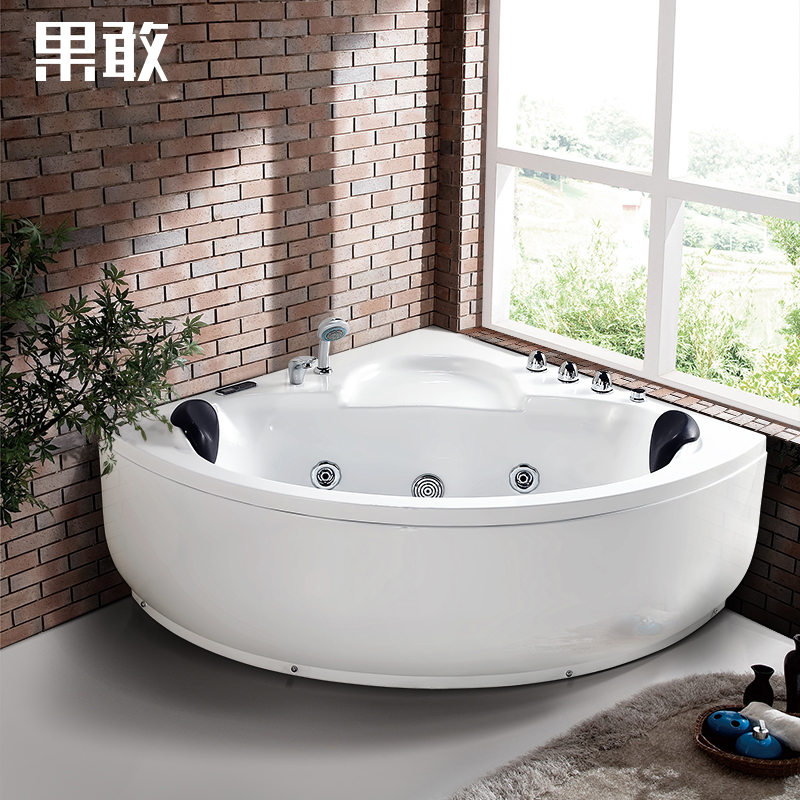 果敢双人家用大浴缸120