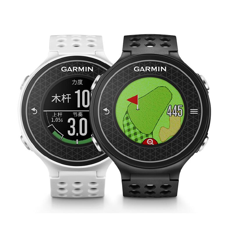 Обучающие товары для гольфа 18tee  Garmin Approach S6 GPS