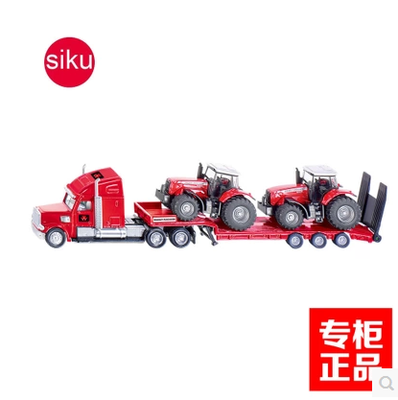 Модель машины Siku  1857 26cm
