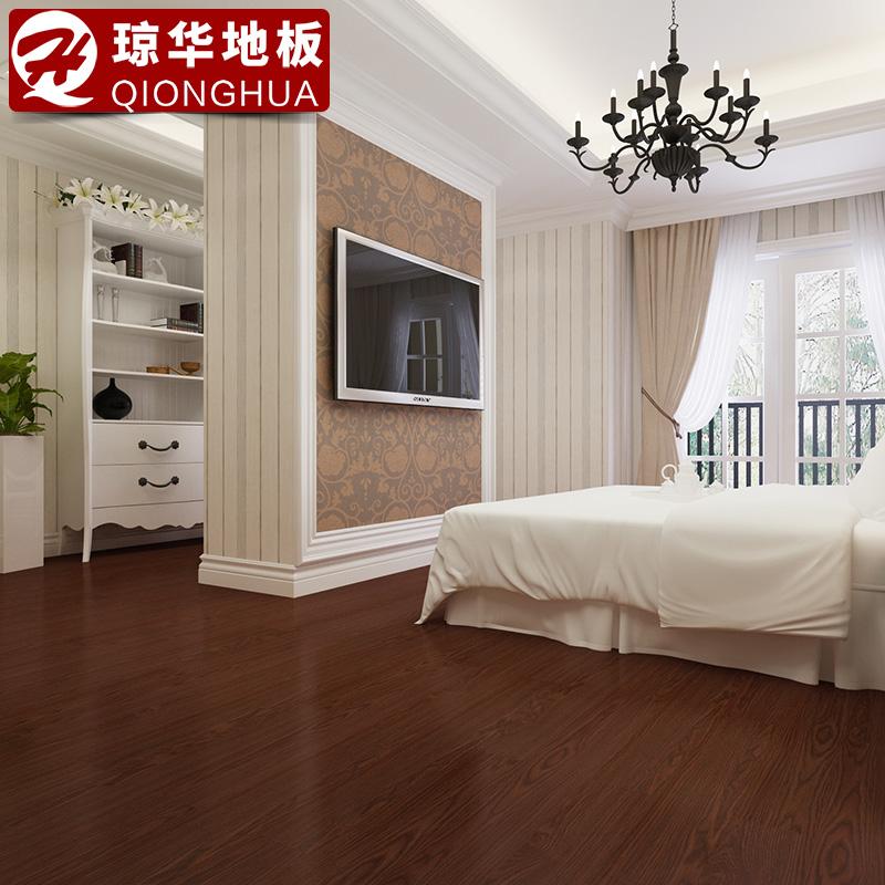 琼华PVC地板QH-1023