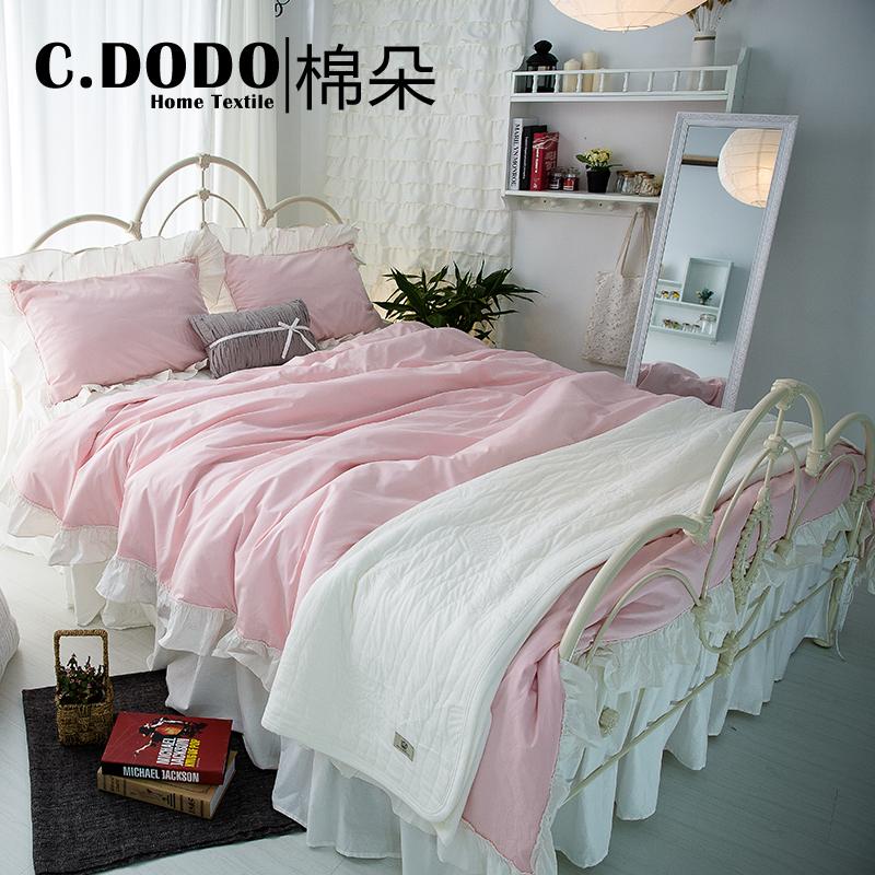 棉朵床品套件817060401209