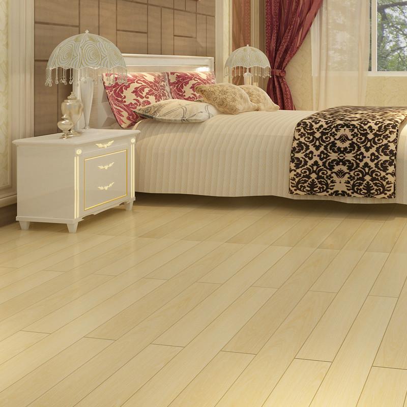 博典实木复合地板B8009