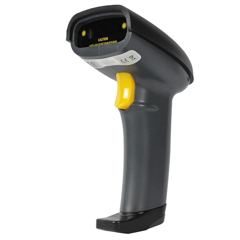 豪艺HY 8560激光条码扫描枪