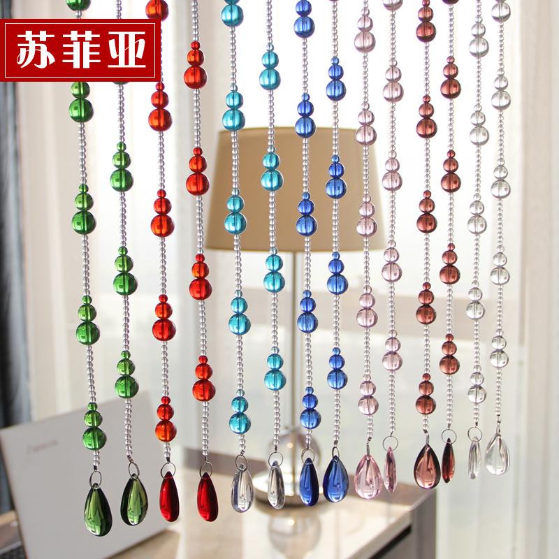 苏菲亚水晶珠帘SFY-0563