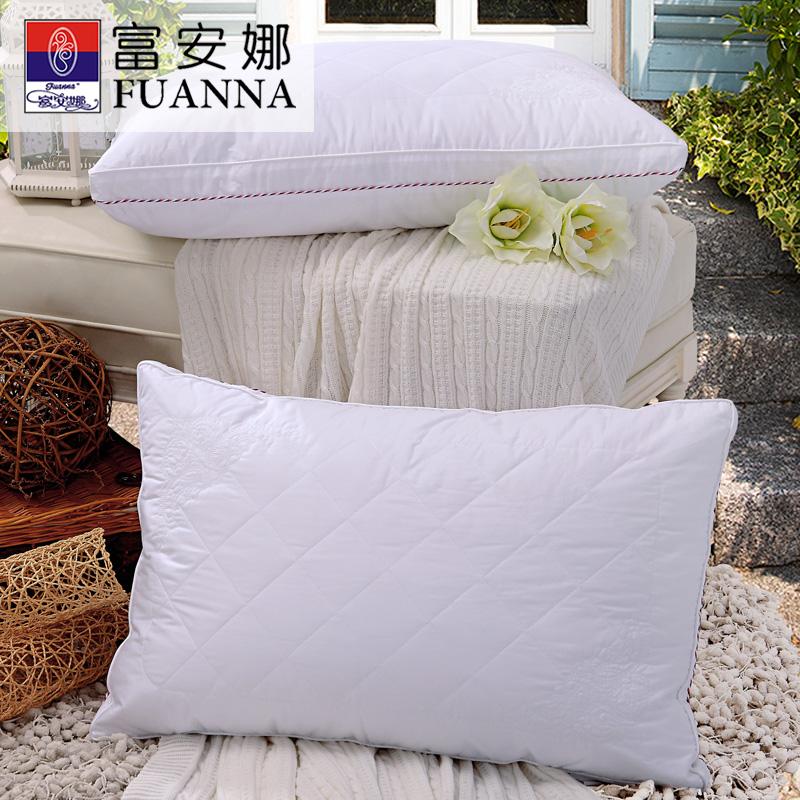 富安娜家纺枕头枕芯813000278x
