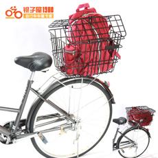 Корзина для велосипеда hck002
