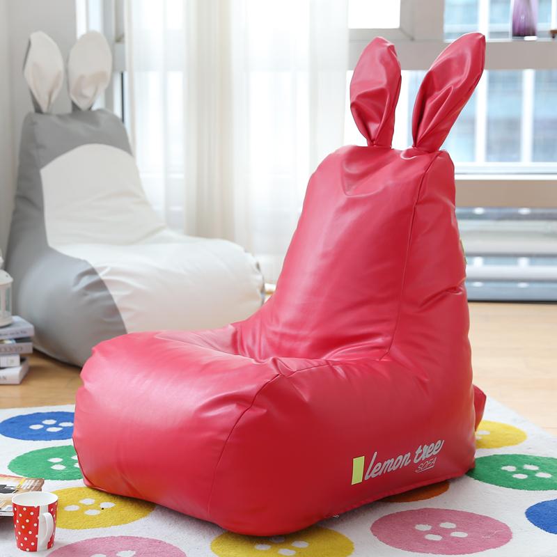 柠檬树创意宠物兔懒人沙发SF20151123