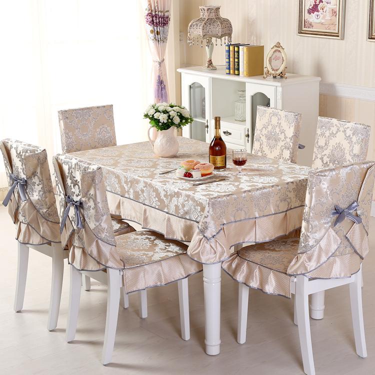 Чехол для стула Сад обеденный стол таблицы ткань скатерти обеденный стул крышку хлопка и льняные скатерти, Обеденный стул подушки набор мягкой подушке пакет почты