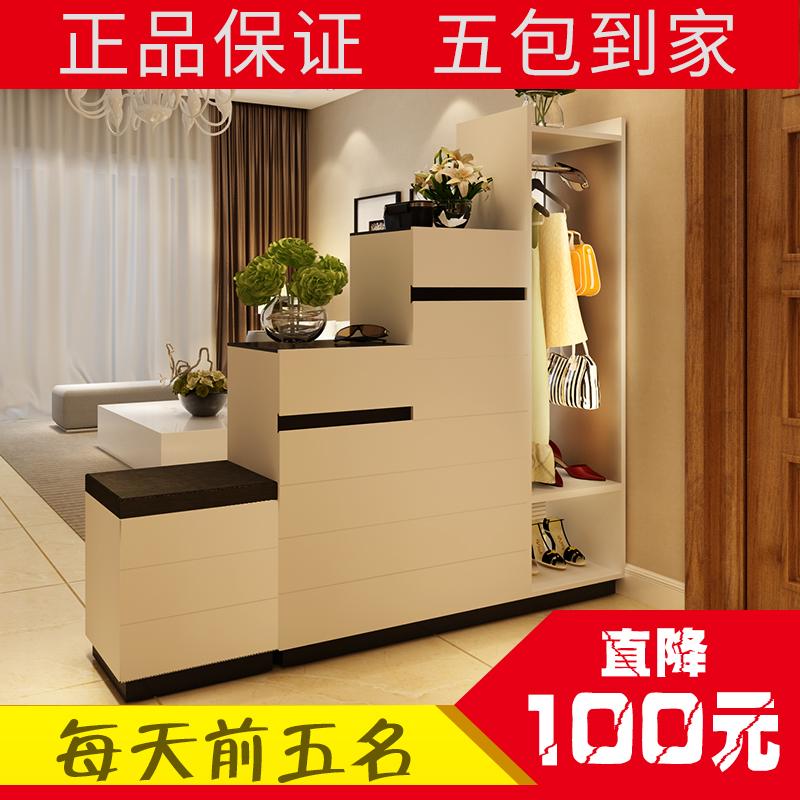 鑫点·家具简约现代3门储物柜G-D114