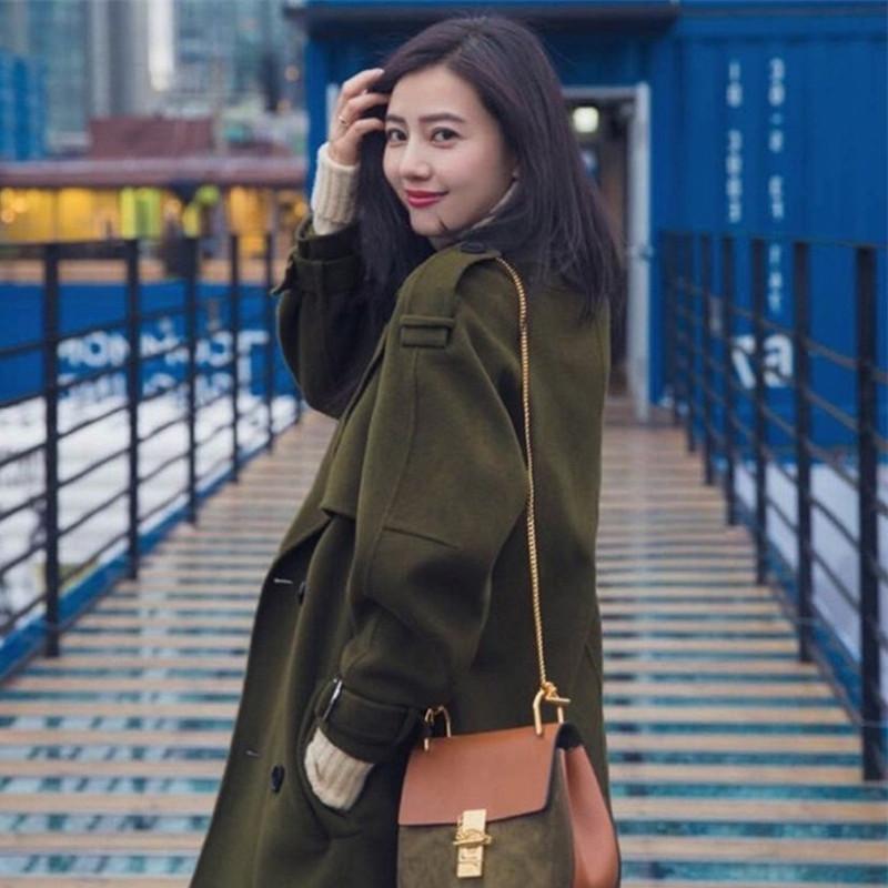 женское пальто FNF Feng Fei 2016 FNF Feng Fei