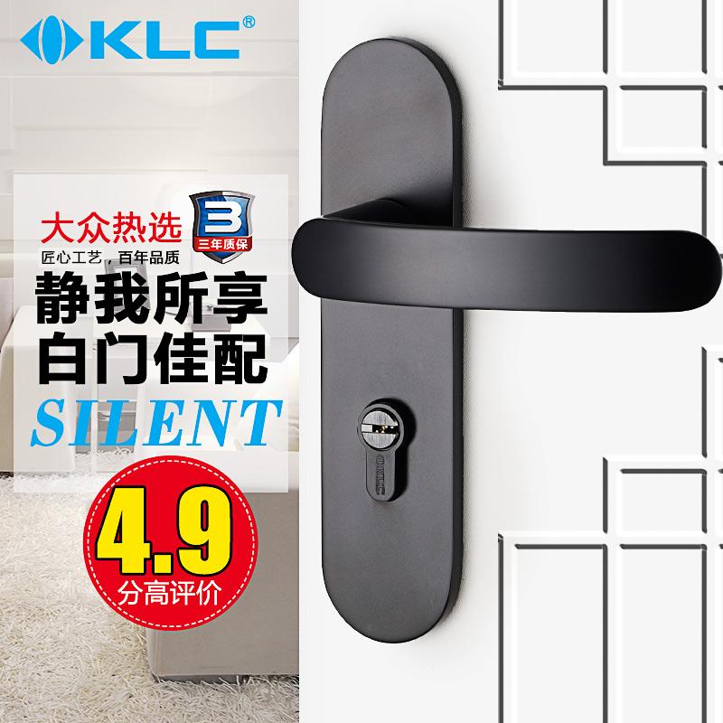klc门锁室内房门KA1-Z021B223 H