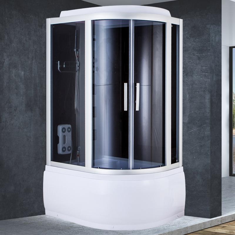 卡姆勒卫浴高档蒸汽淋浴房K2025-2