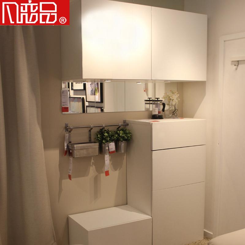 凡恋品大容量简约现代门柜xgzh-07