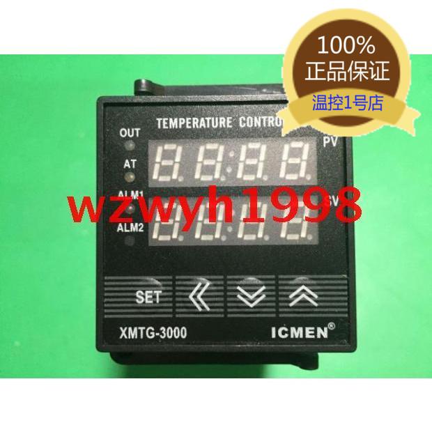 Терморегулятор  160w20161015 ICMEN XMTG-3000 XMTG-2901(M)