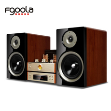 Аудиосистема Fgoola SD-313 HIFI DVD CD