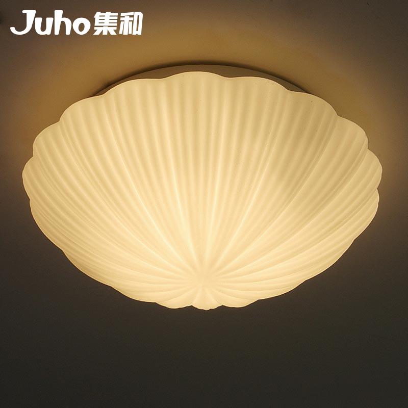 灯饰集和简欧地中海吸顶灯MX141102