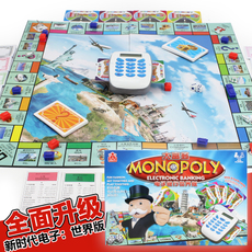 "The Board game ""monopoly"" Monopoly sl/01"