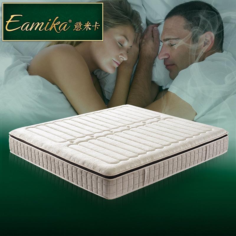 意米卡床垫天然坊1