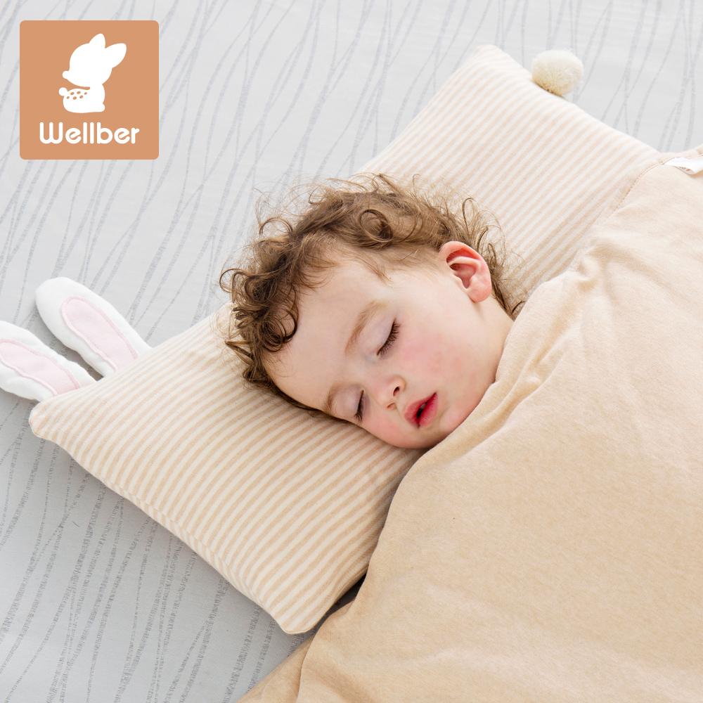 威尔贝鲁婴儿枕套171704040002