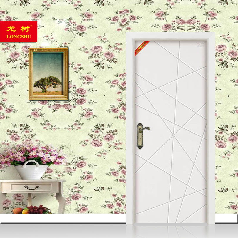 龙树longshu房间门w-018