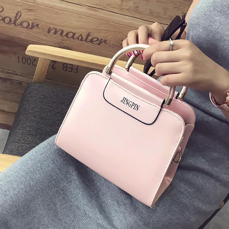 包包2016韩版新款女包 手提包女小包