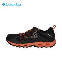 【情侣款】Columbia/哥伦比亚户外男女轻盈徒步鞋 YM1203/YL1203