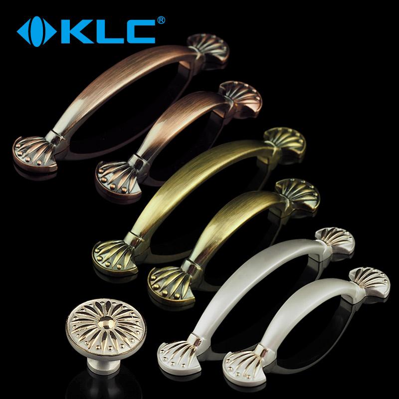 klc欧式拉手KZ0-316