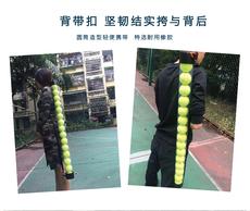 корзина для теннисных мячей Ящик электронной